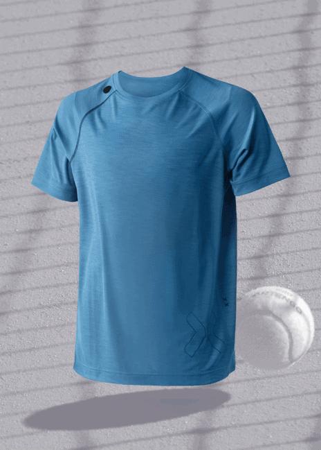 Yritystekstiilit ja mainoslahjat - Looks Rasti T-paita