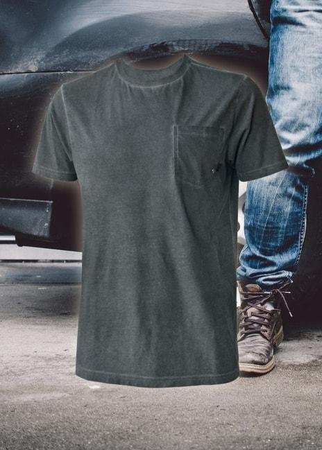 Yritystekstiilit ja mainoslahjat - Looks Sumu T-paita