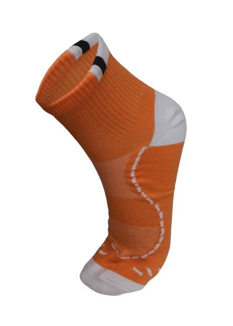 Syke-sukkia löytyy myös energisen oranssin värisenä