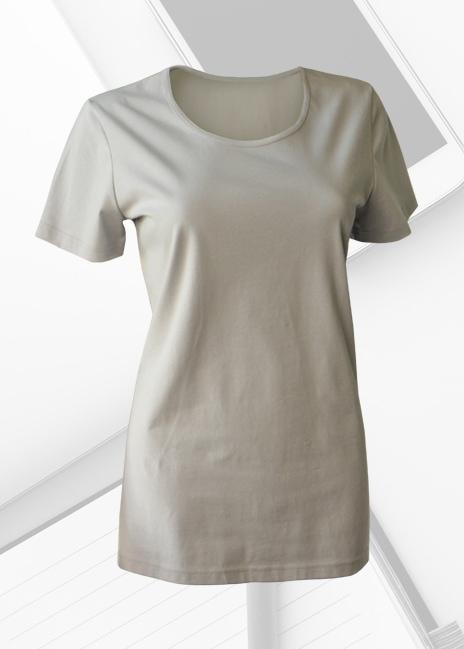 Yritystekstiilit naisille - Looks Bellis T-paita