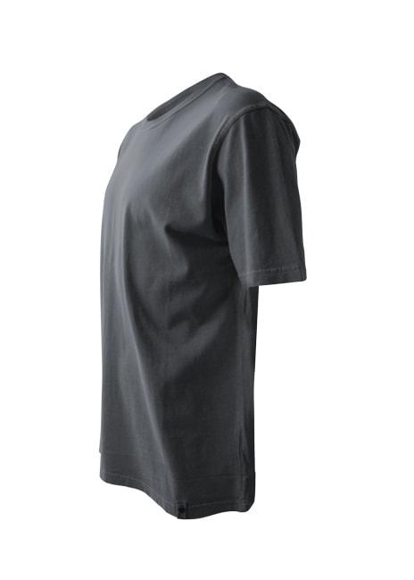 Entsyymipesun tekee jokaisesta paidasta värivivahteeltaan yksilöllisen