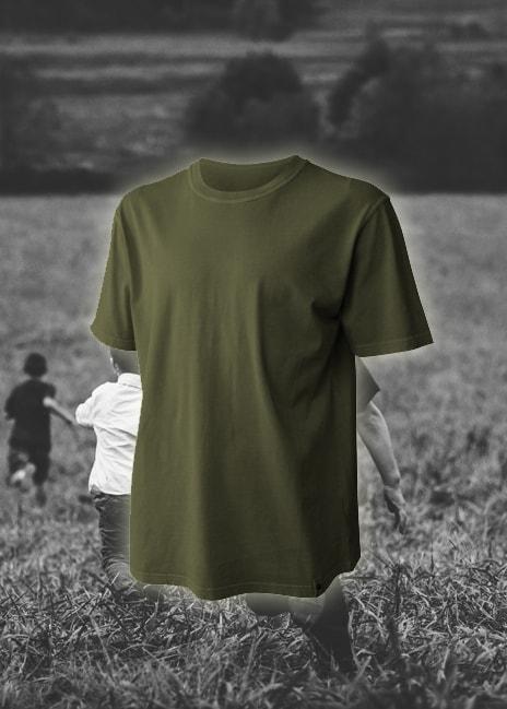 Yritystekstiilit ja mainoslahjat - Looks Organic Cotton T-paita