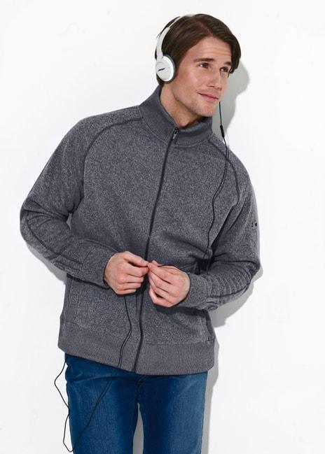 Yritystekstiilit ja mainoslahjat - Looks Pyry Fleece
