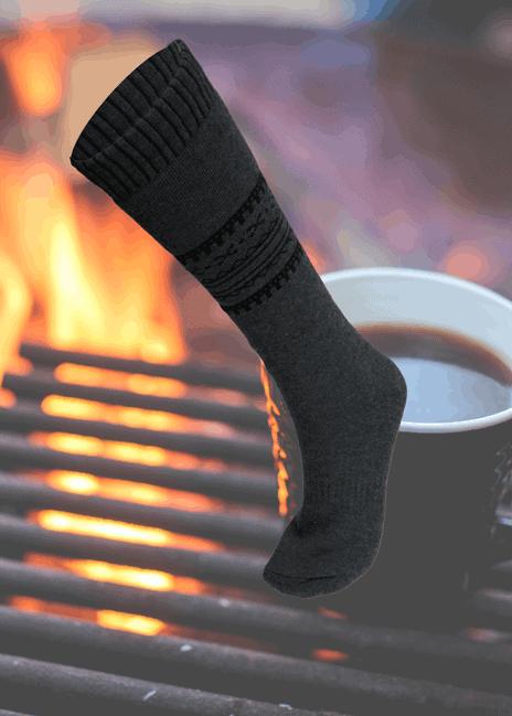 Joululahjat yritykselle - Looks Perinne -sukat